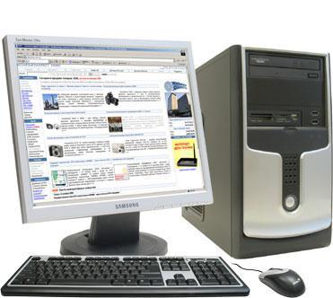компьютерные мастера Таштагол