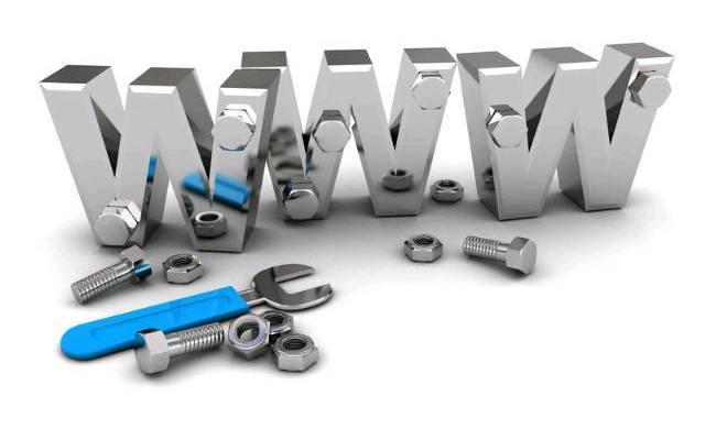 Создание сайта в Таштаголе